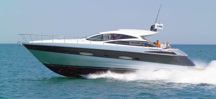 Dubai Fishing Charters