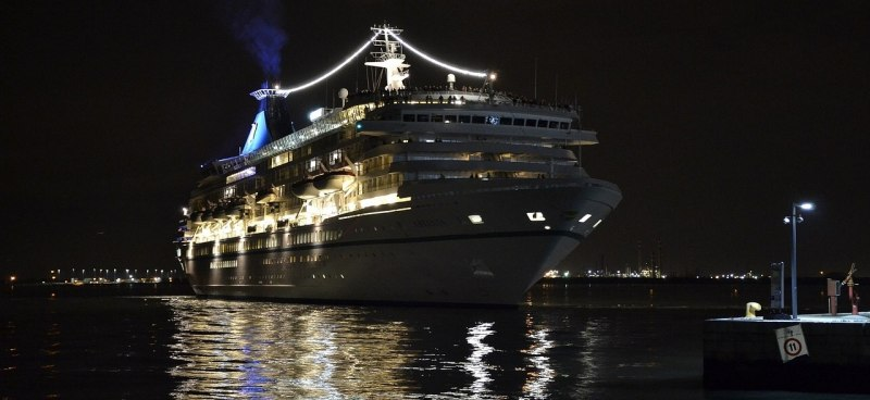 Deals on Dubai Cruise