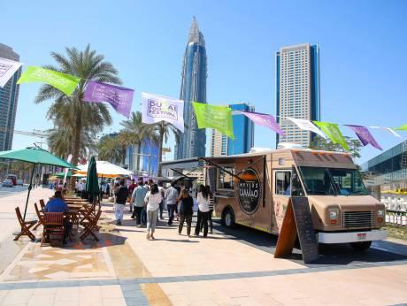 dubai food festival 2
