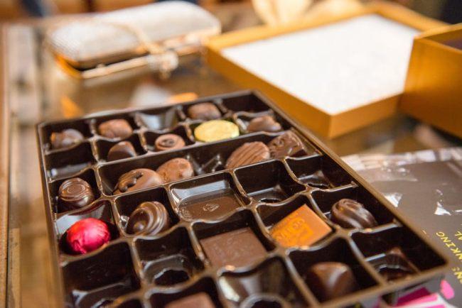 Cheapest chocolates store in Dubai